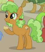 Baked Apple Brown Betty | My Little Pony | Pinterest