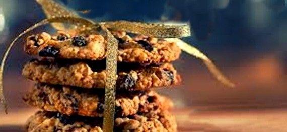 Onweerstaanbare koekies | Boerekos – Kook met Nostalgie