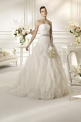 Pronovias/WhiteOne/VeraMarsalli/Noray