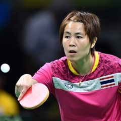 2016 Rio Olympics - Table Tennis
