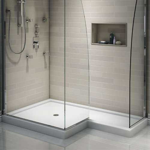 1000 Ideas About Shower Pan Sizes On Pinterest Shower