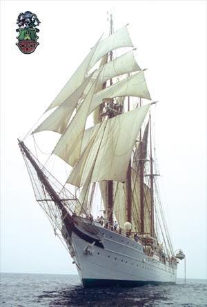"""Buque Escuela """"Juan Sebastián de Elcano"""" (A-71) - B. E. 'Juan Sebastián de Elcano' - Buques - Armada Española - Ministerio de Defensa - Gobi..."""