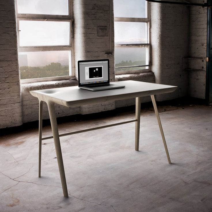 We Love The Little Detail On The Surface Of This Maya Desk From British  Design Company Dare Studio.
