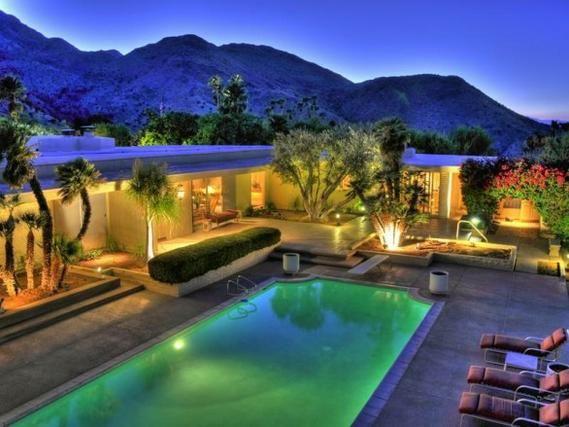 Palissades California California Dreaming Villa Pacific Pacific