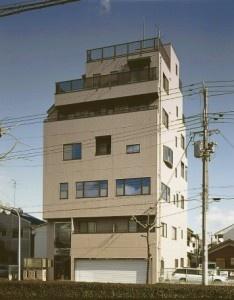 (株)エヌ・エイチ・ケイ日本ハウス神戸D-29高収益な土地活の企画・運営の提案