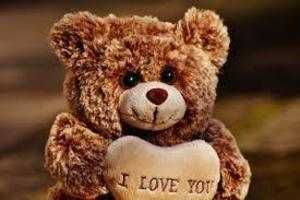 Teddy day is a part of the valentine's week. It comes on 10th of February, every year.A guy gifts his girl a teddy so that if she misses him