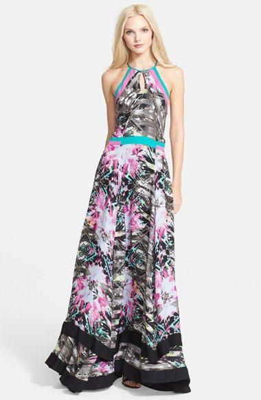 Spring maxi dresses nordstrom