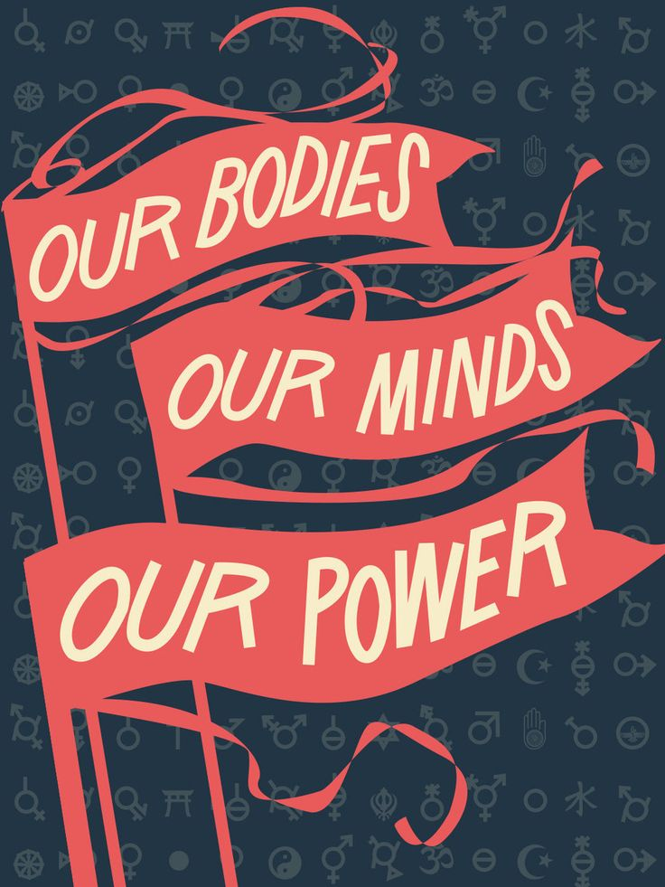 The Poster Art At The Women's March On Washington Will Be Powerful | The Huffington Post