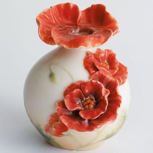 вазы для цветов из полимерной глины: 21 тыс изображений найдено в Яндекс.Картинках