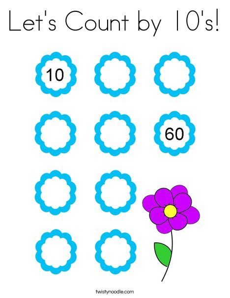 The 305 best Number Coloring Pages, Worksheets, and Mini Books ...