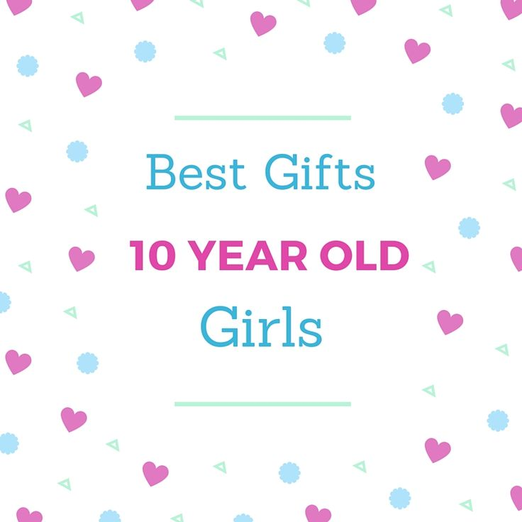 1000+ Images About Best Gifts For 10 Year Old Girls On