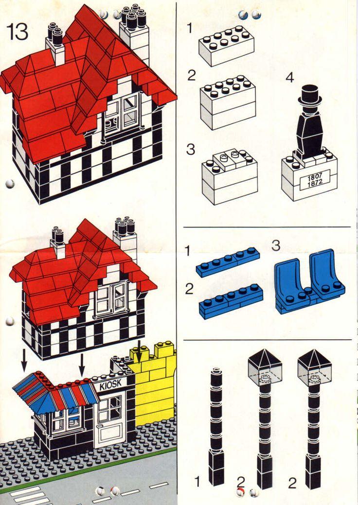 les 158 meilleures images du tableau lego sur pinterest. Black Bedroom Furniture Sets. Home Design Ideas