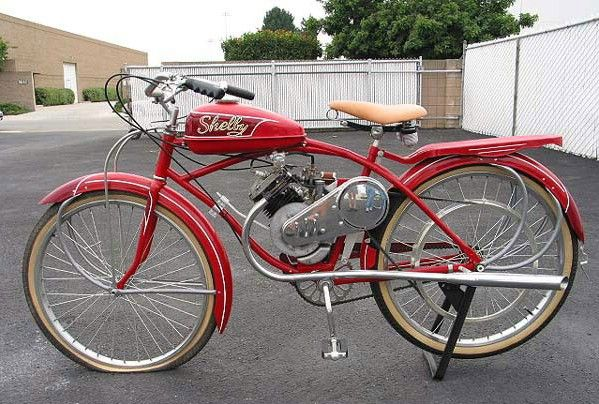34 best images about whizzer bikes on pinterest track for Little motors for bicycles