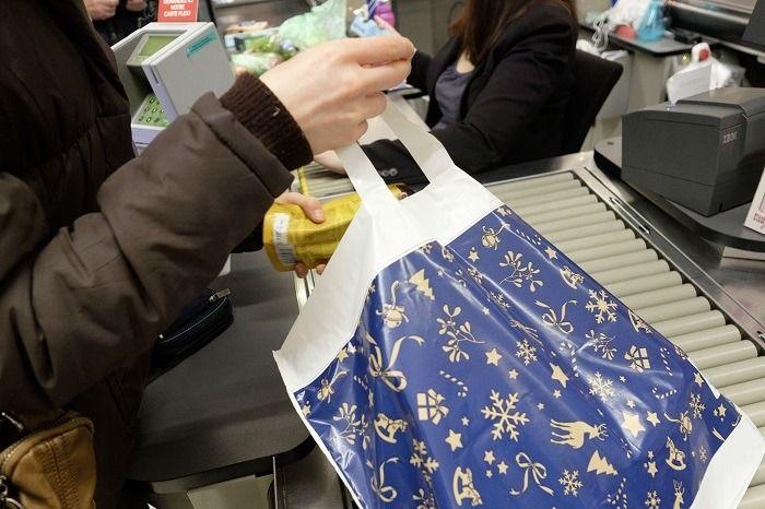 Dès jeudi, vous ne pourrez plus recevoir en caisses de sacs plastiques pour emballer vos achats.