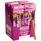 Phillies Cigars - A cigarillo that combines the delicious flavors of wine and tobacco, what's not to love? #cigars #cigarillo #wine #tobacco #barstuffstore http://www.kqzyfj.com/click-8040504-12161019-1441294923000?sid=Phillies+Cigarillos+Wine&url=https://www.jrcigars.com/item/phillies/cigarillos-wine/phciwf%3Fsource%3Dcj&cjsku=PHCIWF