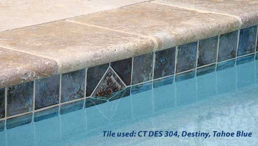 Travertine Pool Coping BACK TO ALL COPING