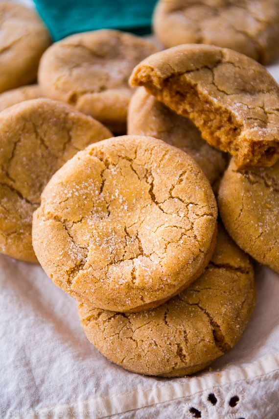 how to make soft chewy sugar cookies