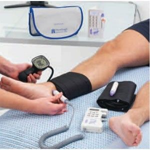 importance of ankle brachial pressure index abpi For this, you'll have two ankle-brachial index readings -- one before and one after walking on a treadmill what do the results mean your doctor uses the blood pressure results to come up with .