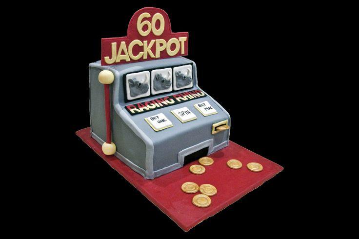 Slot machine. Machine à sous.
