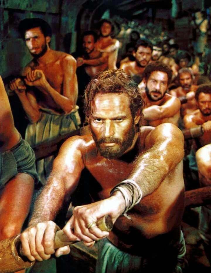 Ben Hur 2021 Full Movie