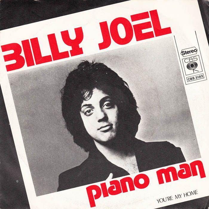 about piano man - photo #34