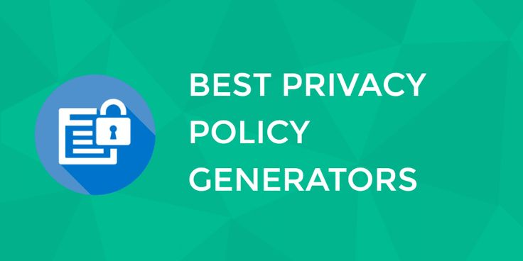 We have listed the best free privacy policy generators you can use to create a privacy policy page for your website, blog or online store.