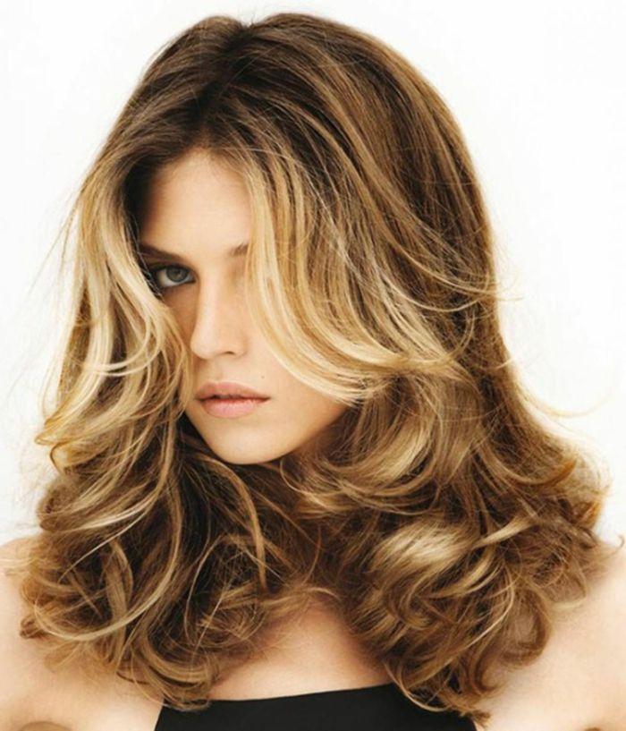25 Best Ideas About Blond Californien On Pinterest Balayage Blond Californien Cheveux