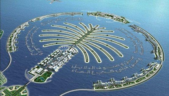 Dubai baby. Dubai.