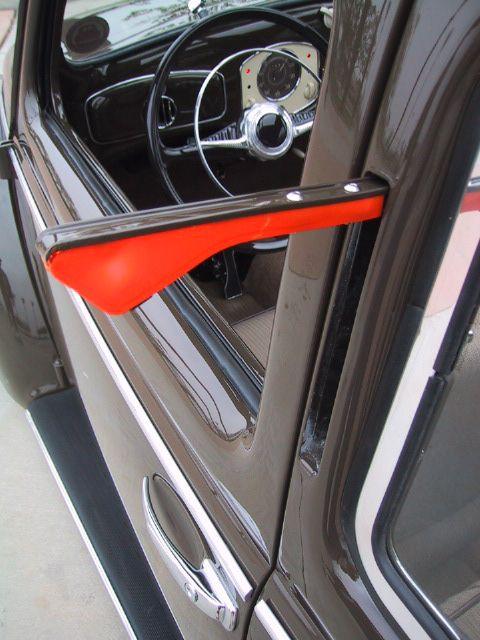 Pre Owned Tesla >> Semaphore, i.e. early VW turn signal - VW Beetle | Vw ...