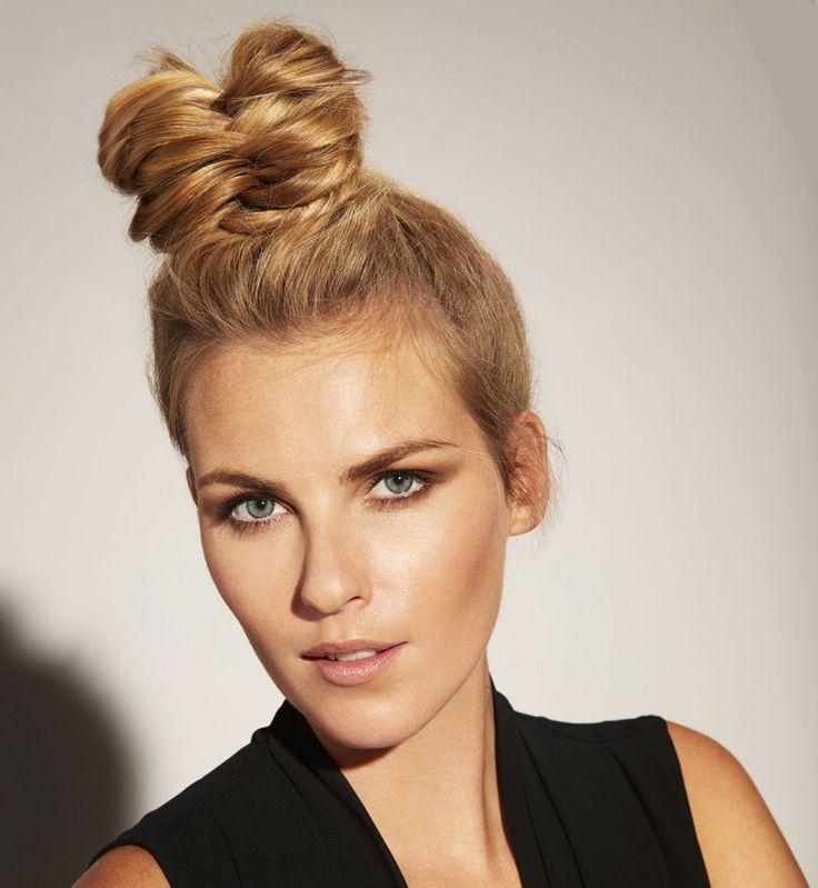 Découvrez les plus belles coiffures printemps-été 2016!