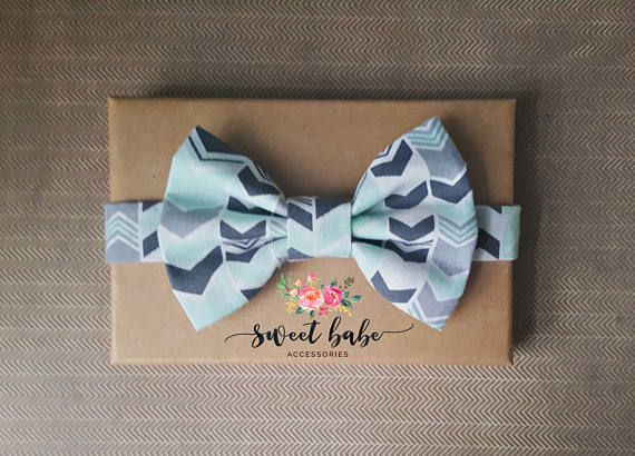 Mint Bow Tie for Boys, Mint Bow Tie, Mint Ring Bearer Bow Tie, Mint and Gray Boys Bow Tie, Mint Ring Bearer,Mint Wedding Accessories,Bow Tie