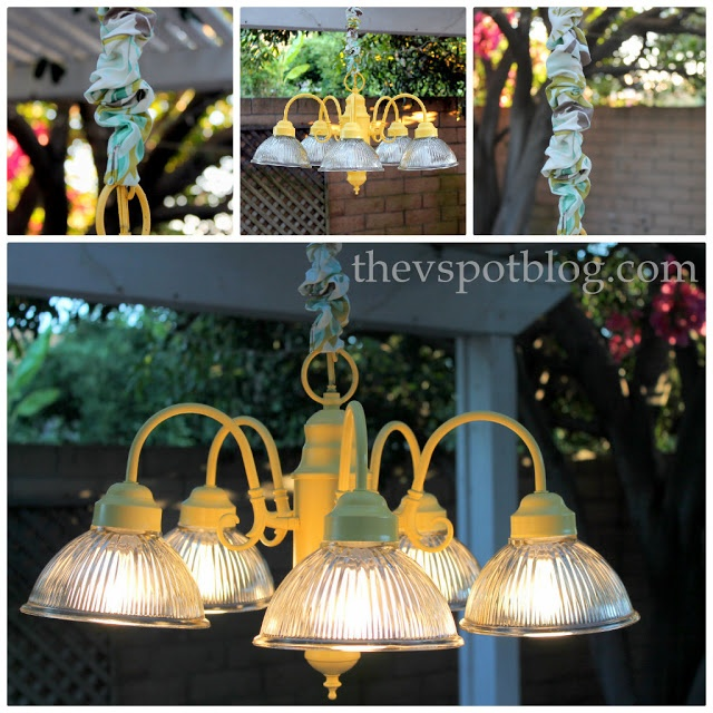 40 best DIYs to Decorate Cords images on Pinterest | Extension ...