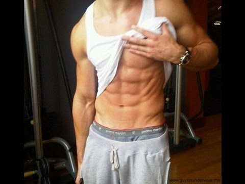 Killer Ab workout to try from home ( P90X ) Get fantastic sixpack abs - YouTube