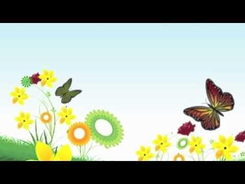 ▶ meditations for kids - butterflies - YouTube