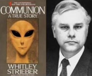 Whitley Strieber 'I Know They Are Real and I Know They Are Here' 89c670546e0a0b1e87f1702efd60457f