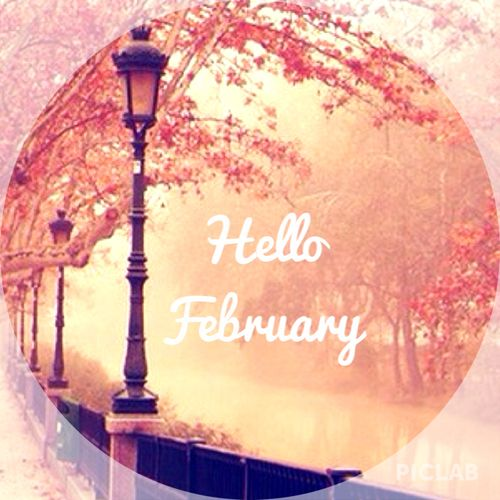 171 Best Images About * Hello February! !¡ On Pinterest February Images, Fe
