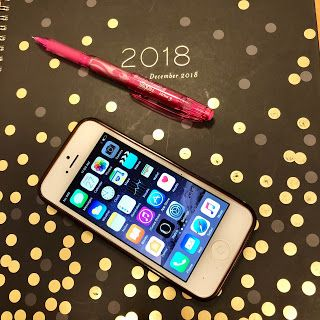 5 Apps to Help You Stick with New Year's Resolutions