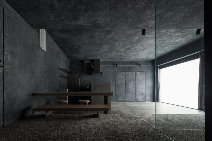 Galería de Apartamento 202 Shibuya / Hiroyuki Ogawa Architects - 1