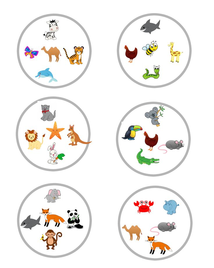http://waytomasterenglish.blogspot.com/ dobble, animals, kids, children, young learners, game, vocabulary