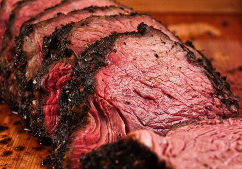 Sirloin Tip Roast - Low Carb Pressure Cooker Round Up | Peace Love and Low Carb