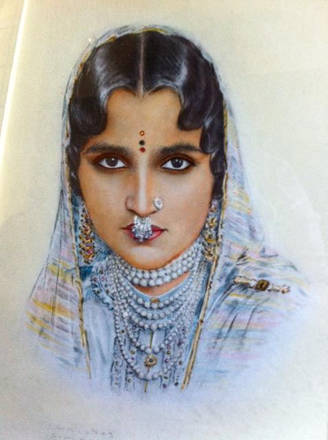 Rani of Patiala