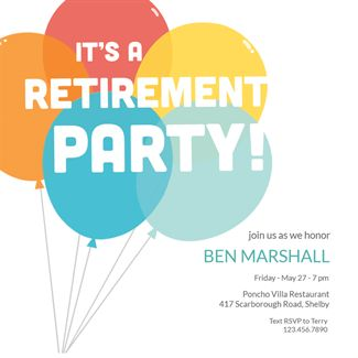Best Retirement Party Ideas Images On   Retirement