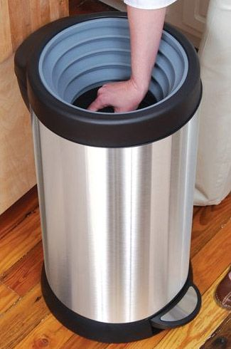 Best Trash Compactors Ideas On Pinterest Small Kitchen