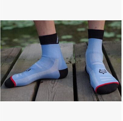 Coolmax Performance Cycling Socks