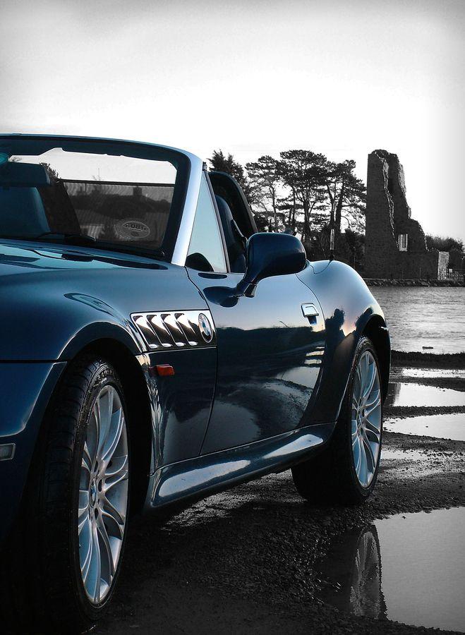 BMW Z3 ¿Y si te digo que me puedes encontrar al mejor precio?    http://www.cochessegundamano.es/bmw/z3/