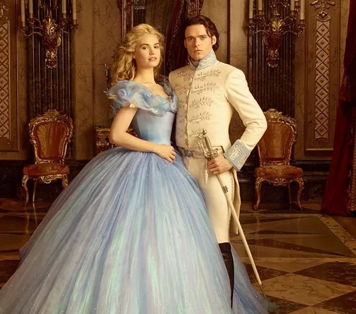 124 Best Images About Ella Enchanted On Pinterest: Cinderella, Prince