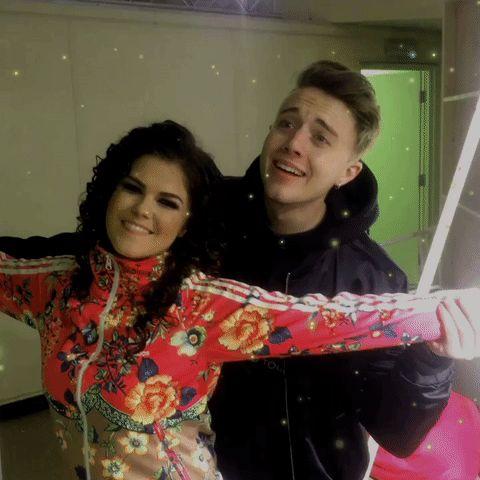Saara Aalto stunned the X Factor judges with her movie week performance