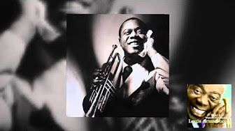 louis armstrong only you - YouTube