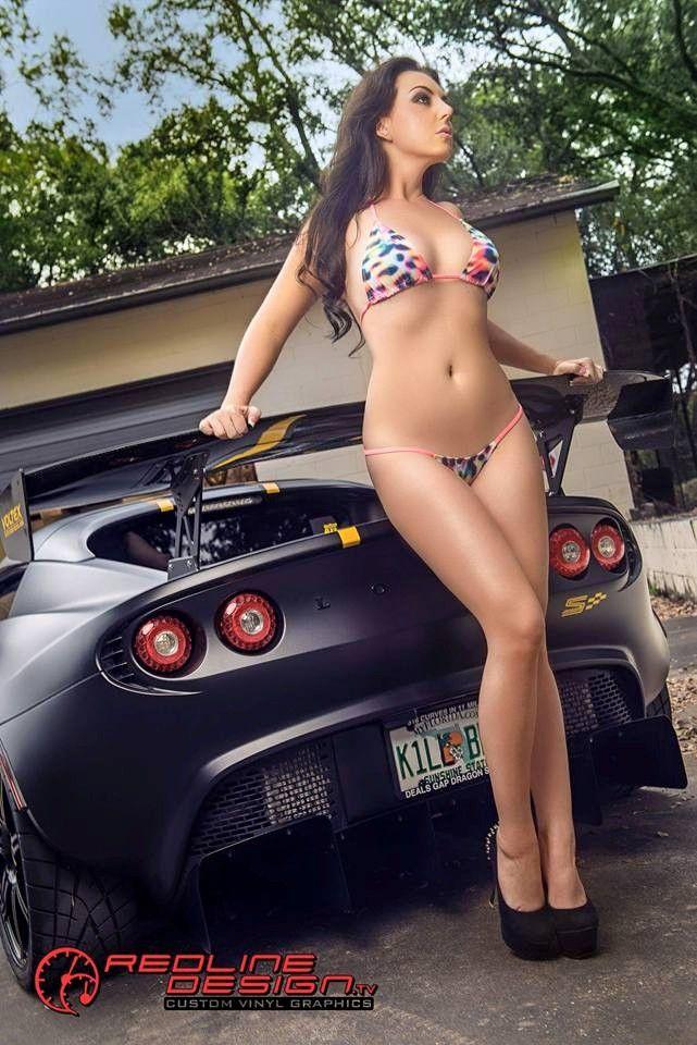 Car racer girls porn