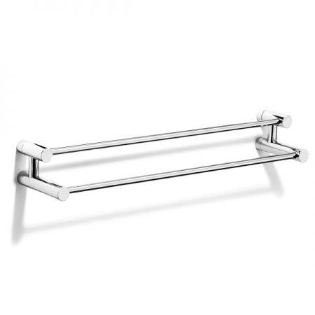 Xenon Double Towel Rail
